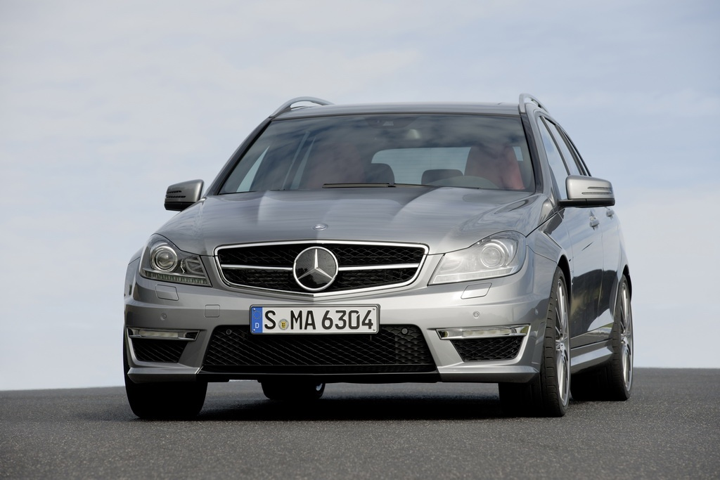 2012 mercedes c63 amg pricing announced autoevolution. Black Bedroom Furniture Sets. Home Design Ideas