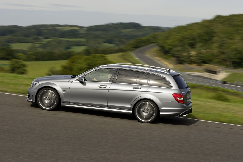 2012 mercedes c63 amg pricing announced autoevolution for Mercedes benz c63 2012