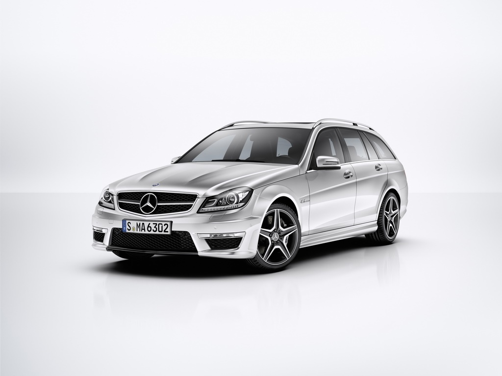 2012 mercedes c63 amg pricing announced autoevolution for Mercedes benz c63 amg coupe price