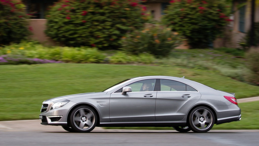 2012 mercedes cls63 amg full picture galore released. Black Bedroom Furniture Sets. Home Design Ideas