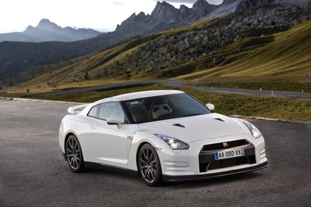 2012 Nissan GT-R EGOIST Details Released [Gallery] - autoevolution