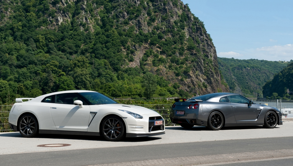 2012 Nissan Gt R Photos And Details Released Autoevolution