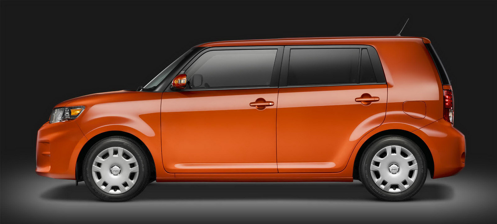 2012 scion xb release series 9 0 revealed. Black Bedroom Furniture Sets. Home Design Ideas