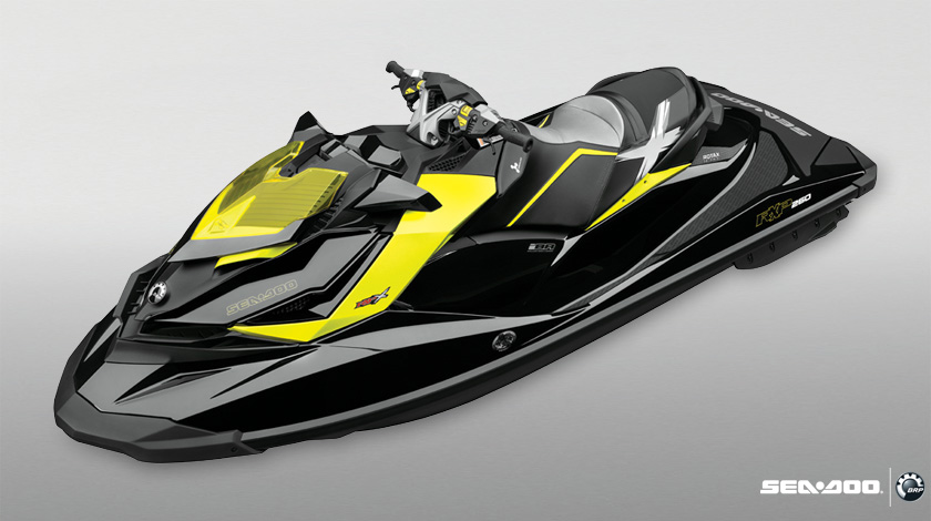 Sea Doo Rxp X 260 >> 2012 SeaDoo RXP-X Watercraft in Action - autoevolution