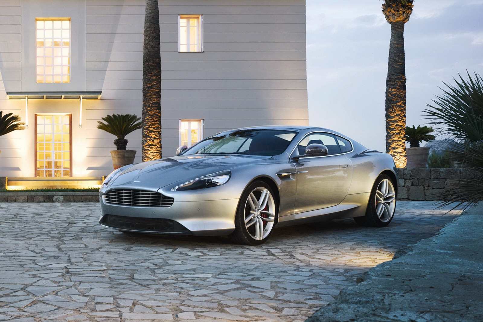2013 aston martin db9 revealed autoevolution. Cars Review. Best American Auto & Cars Review