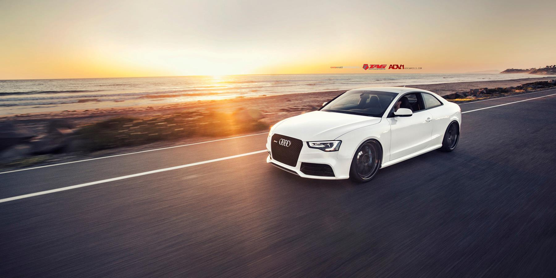 Smart Key Audi Rs >> 2013 Audi RS5 Sharpened Up by TAG Motorsports - autoevolution