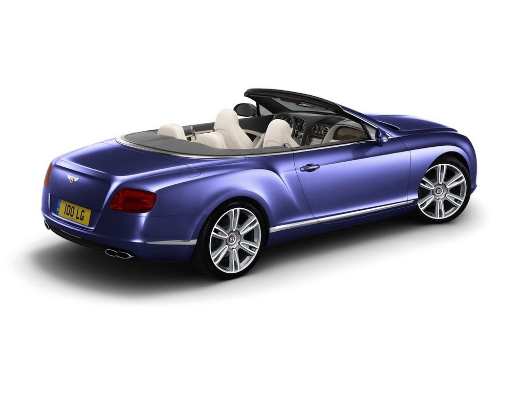 Bentley continental gt w12 review autoevolution - 2013 Bentley Continental Gtc V8 Convertible Unveiled Autoevolution 2013 Bentley Continental Gtc V8 Vanachro Images