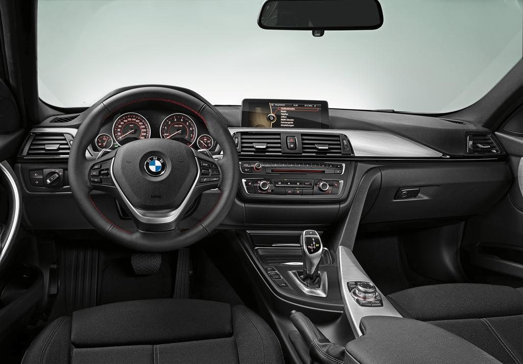 2013 Bmw 320i Review By Autoguide Autoevolution