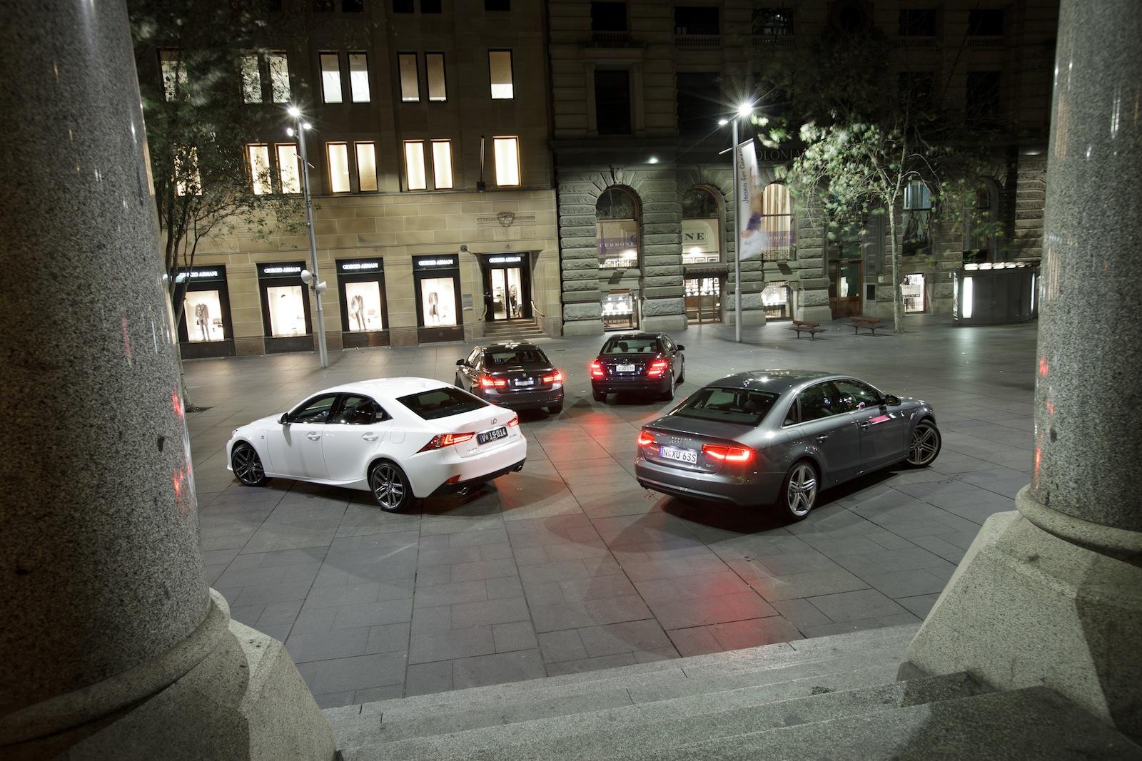 bmw 320i vs audi a4 Review terlengkap mobil mercedez benz c200 vs avantgarde vs bmw 320i sports vs audi a4 18 tfsireview mobil keren terbaru.