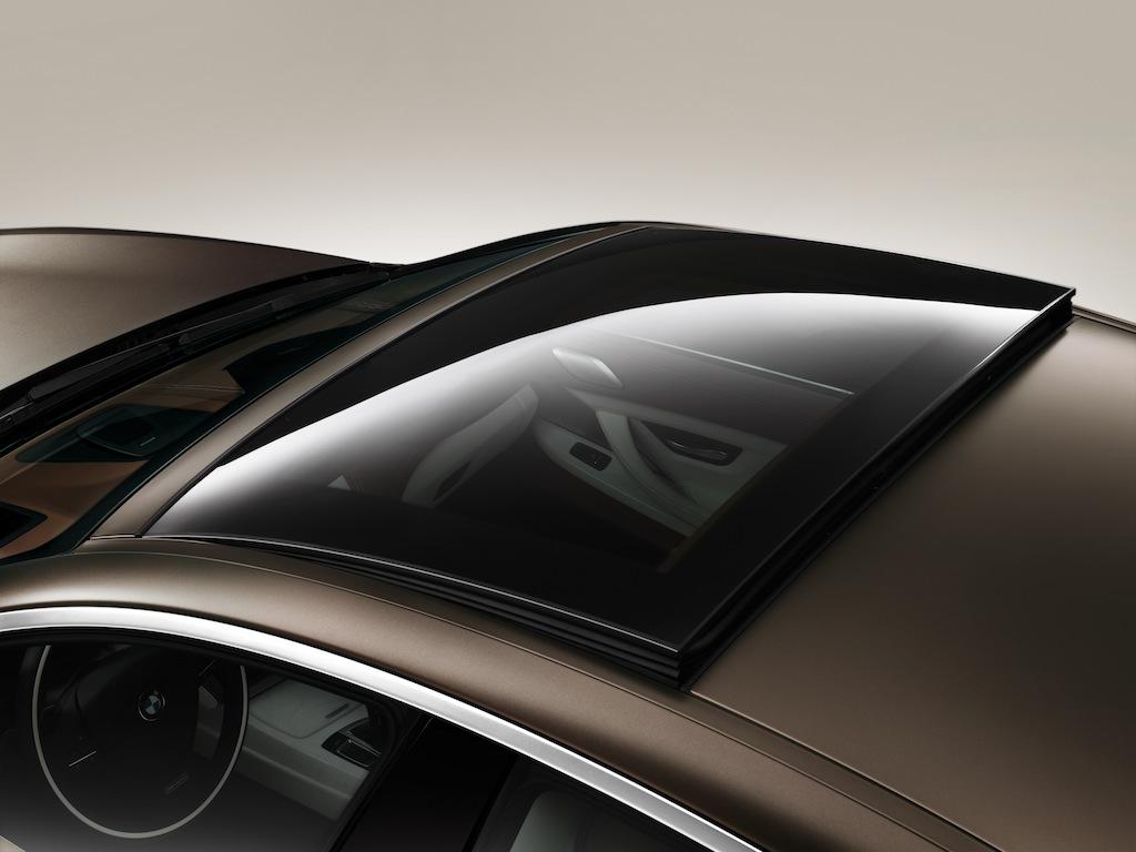 2013 Bmw 6 Series Gran Coupe Unveiled Autoevolution