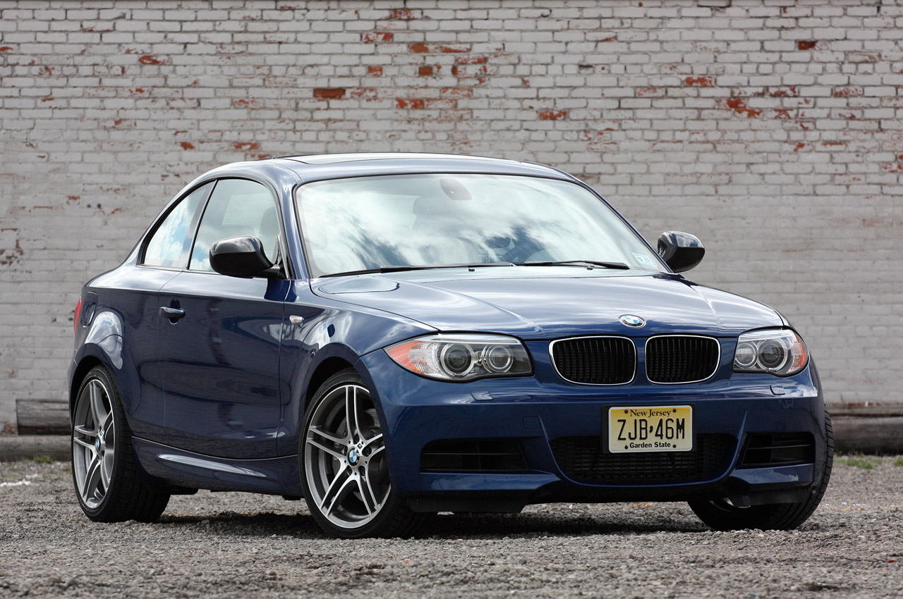 2016 Bmw 328i >> 2013 BMW E82 1 Series 135is Coupe Review by autoblog - autoevolution