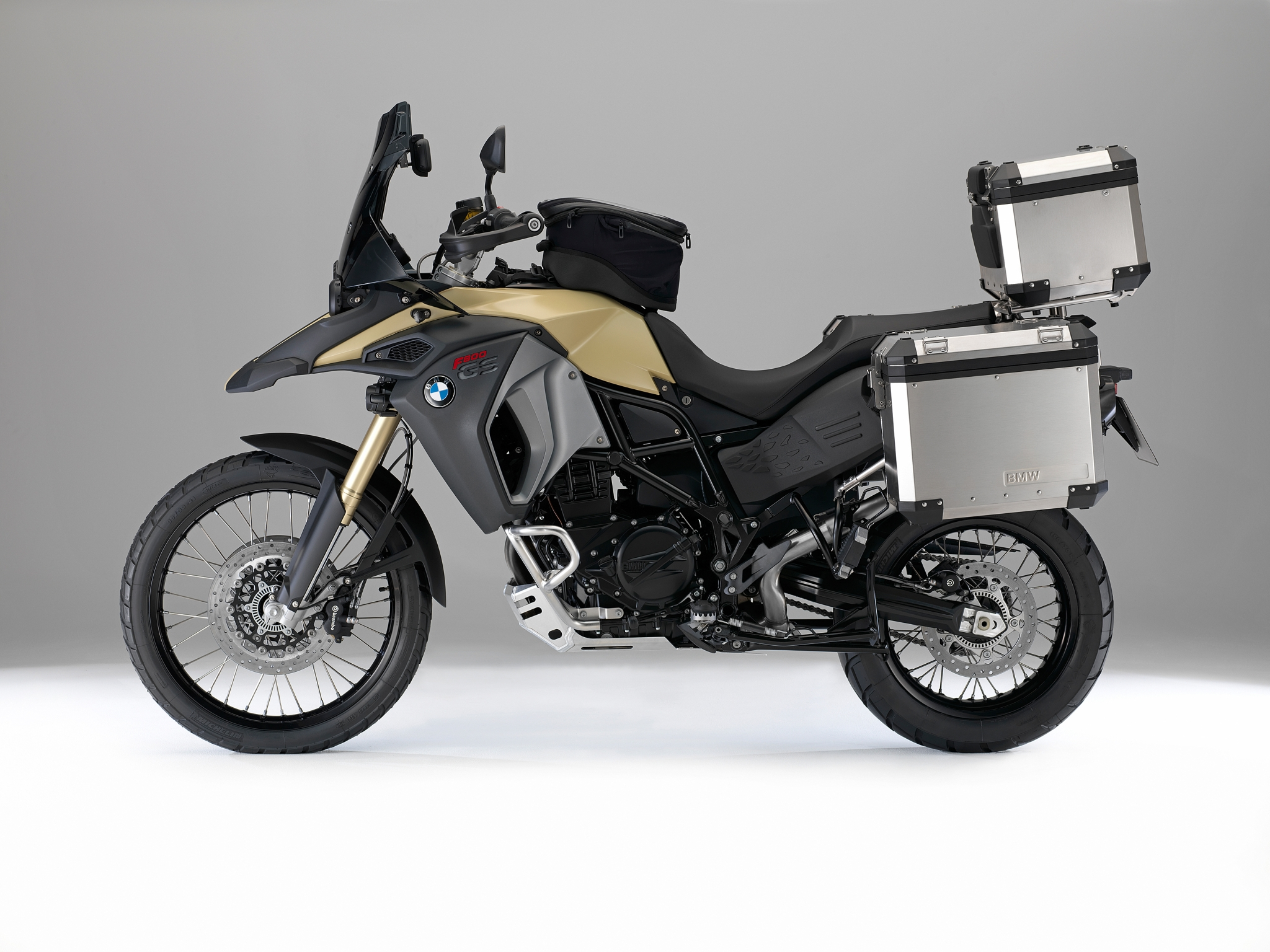 Bmw F Gs Adventure In Pictures Photo Gallery