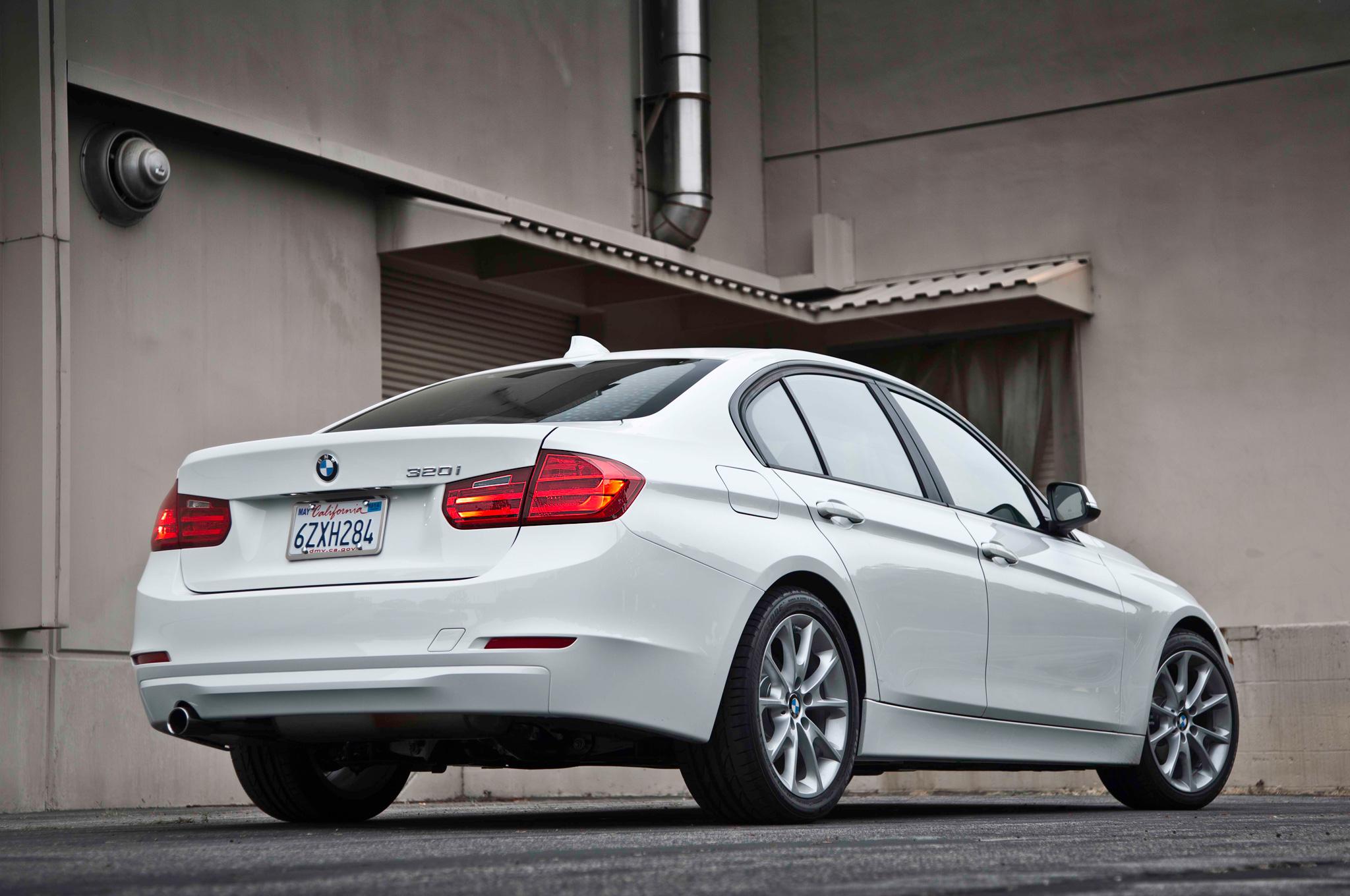 BMW F I Test Drive By MotorTrend Autoevolution - Bmw 320i 2013 price
