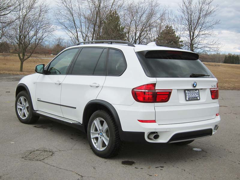 2013 Bmw X5 Xdrive35d Test Drive By Autos Ca Autoevolution