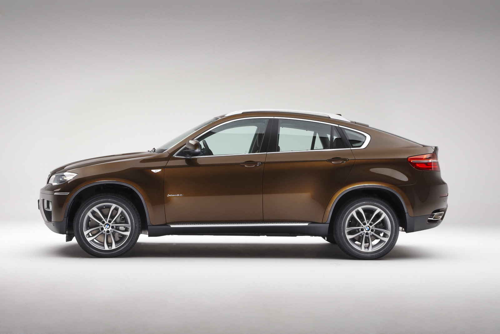 2013 Bmw X6 Facelift Unveiled Autoevolution