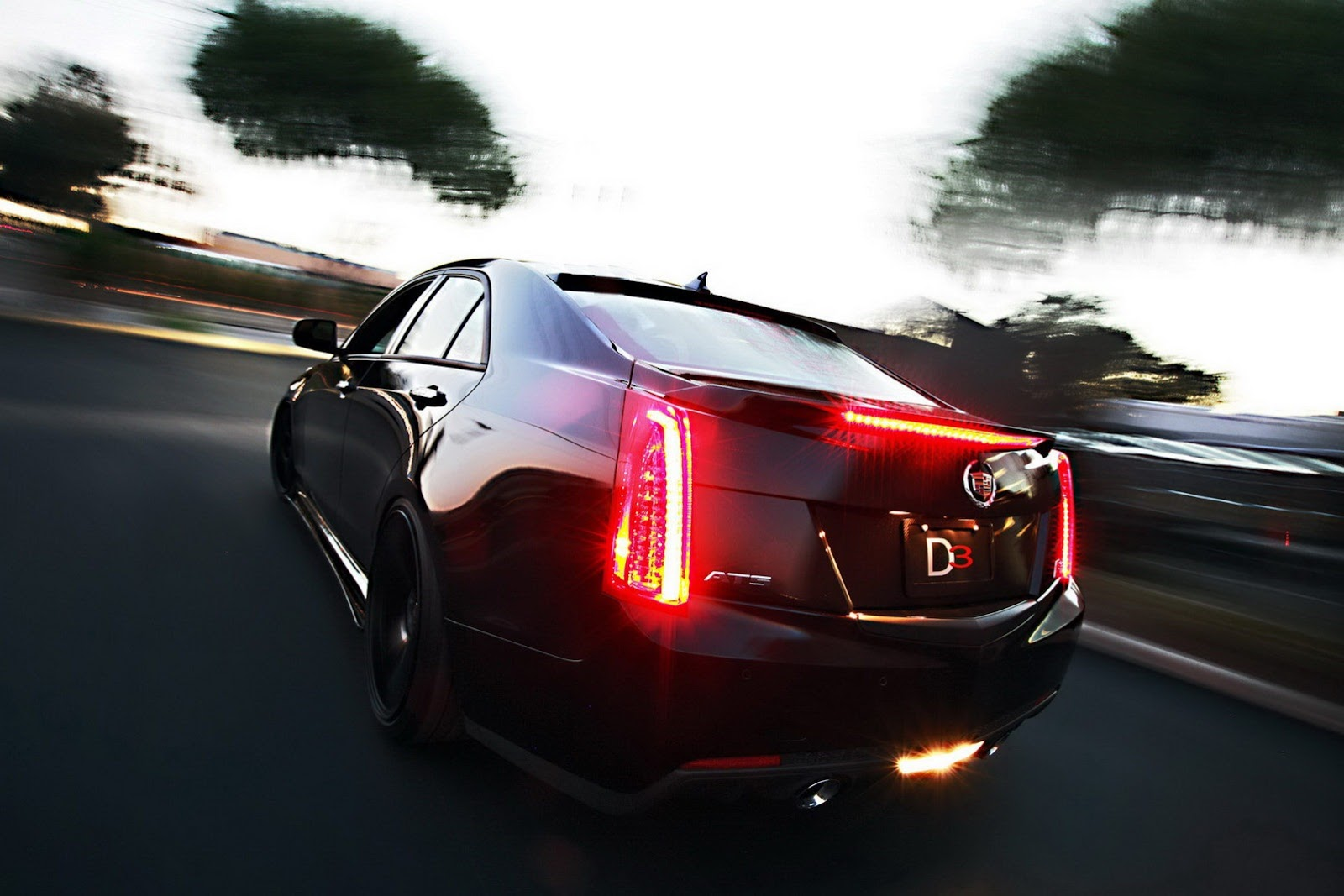 2013 Cadillac Ats 2 0 L Turbo >> 2013 Cadillac Ats Engines 270 Hp 2 0l Turbo 2 5l And 3 6l V6
