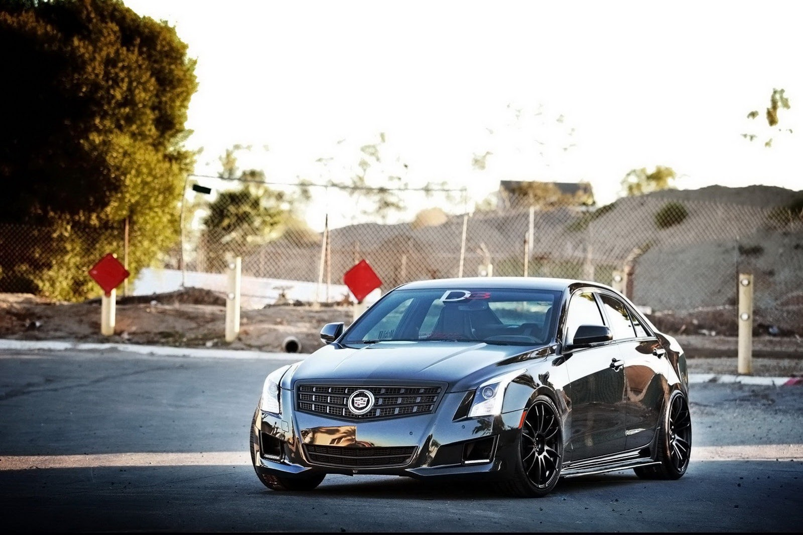 Cadillac Ats 2.0 T >> 2013 Cadillac ATS Engines: 270 HP 2.0L Turbo, 2.5L and 3 ...