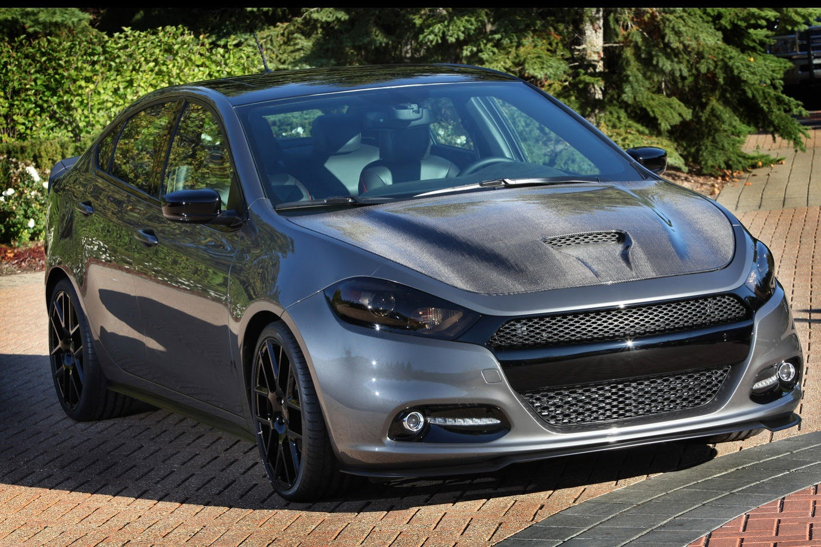 photo description and details 2013 dodge dart by mopar from story 2013