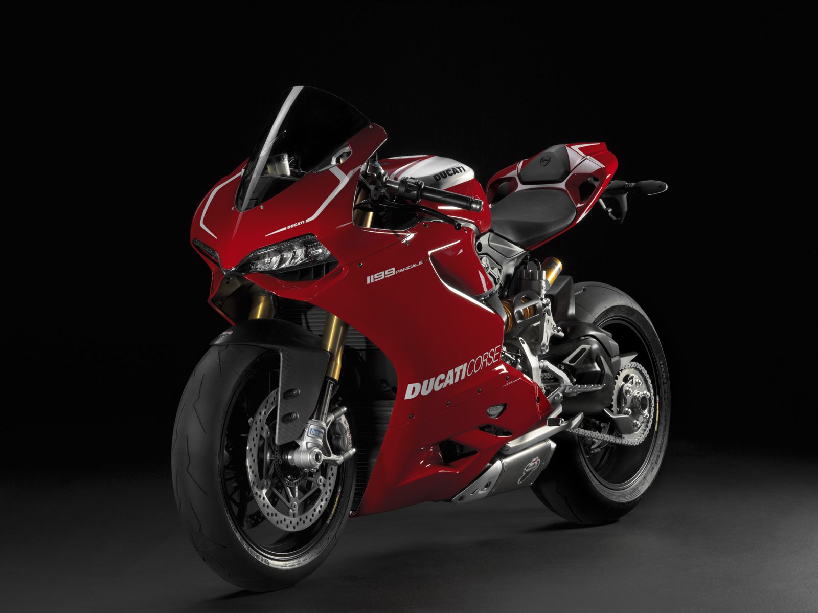 2013 ducati 1199 panigale r official pictures autoevolution. Black Bedroom Furniture Sets. Home Design Ideas