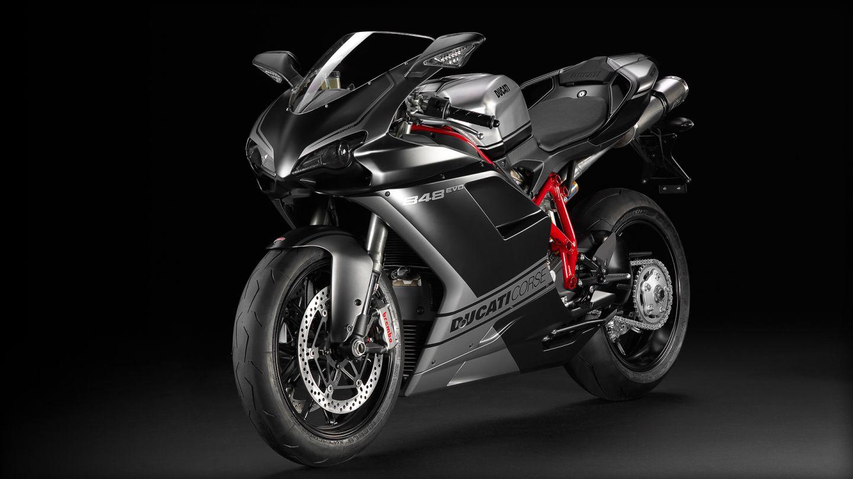 2013 Ducati 848evo Corse Se Looks Fearsome Autoevolution