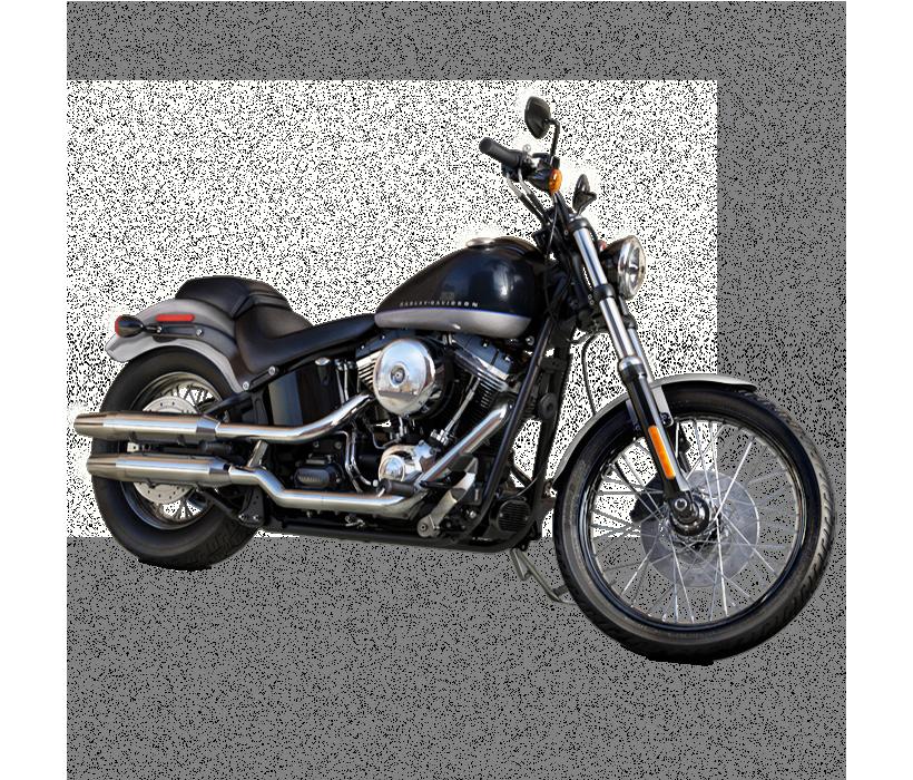 ... 2013 Harley-Davidson Blackline  E