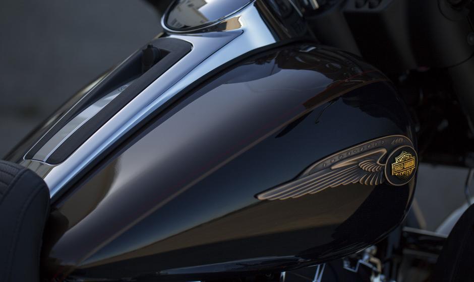 2013 Harley Davidson Electra Glide Ultra Limited Custom
