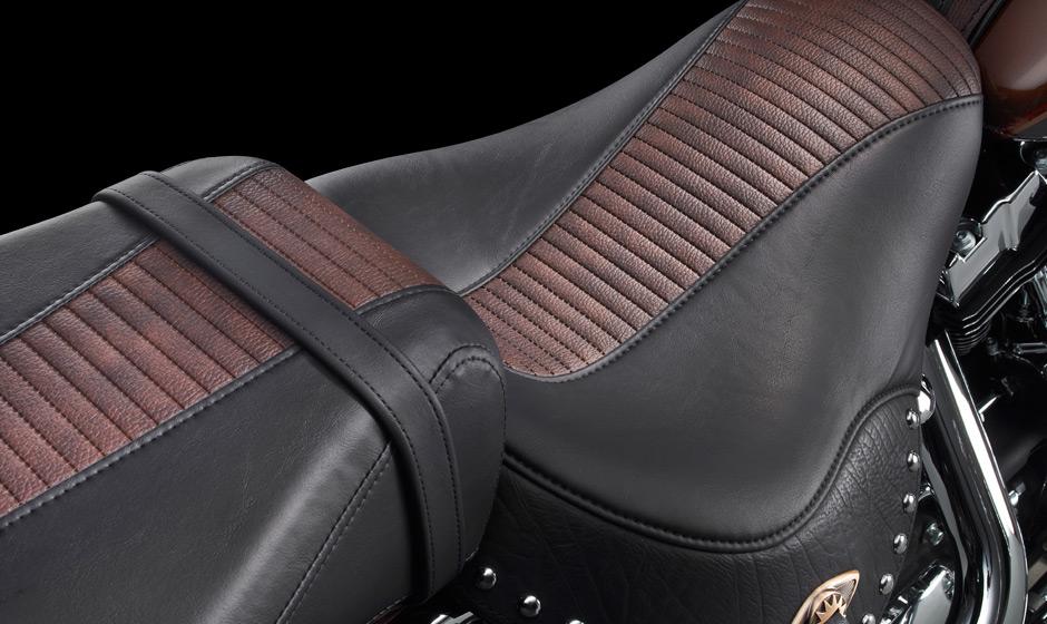 2013 Harley Davidson Heritage Softail Classic Gets