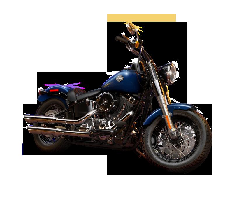 2013 Harley Davidson Softail Slim Autoevolution