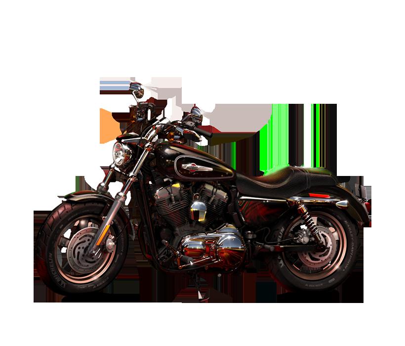 2013 Harley-Davidson Sportster 1200 Custom - autoevolution