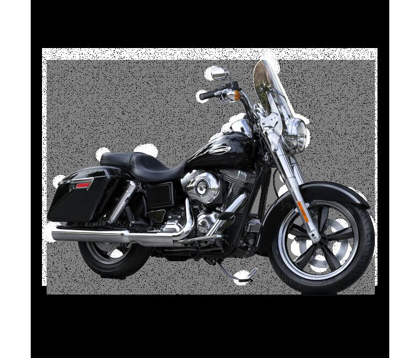 Harley Davidson Switchback Parts