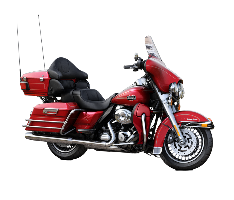 Harley Davidson Electra Glide Ultra Classic Accessories