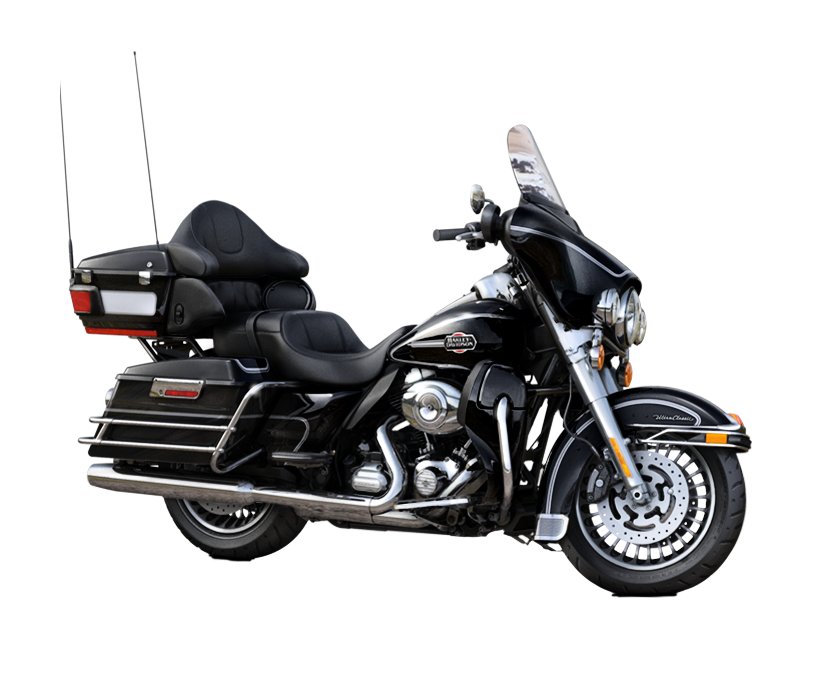 2013 Harley-Davidson Ultra Classic Electra Glide Boasts