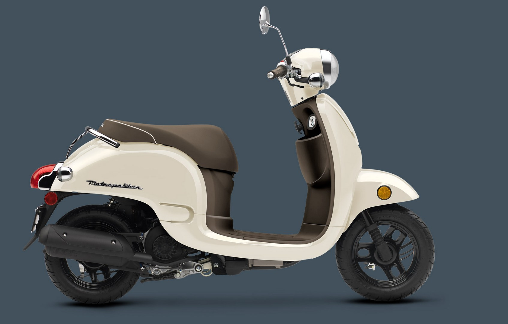 2013 honda metropolitan the cozy cheap scooter for How much does a motor scooter cost
