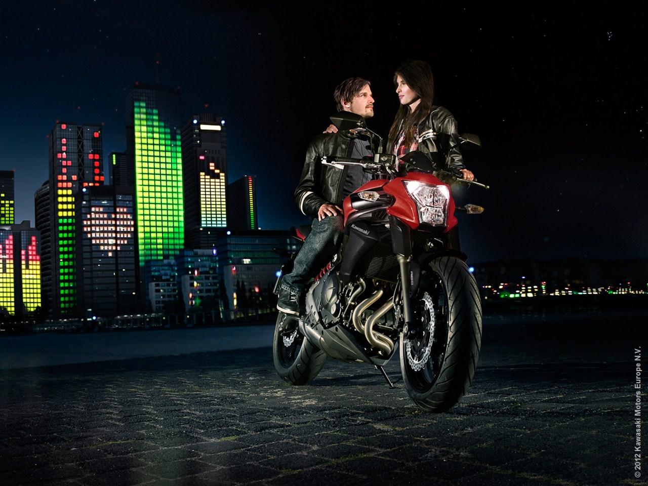2013 Kawasaki Motorcycles