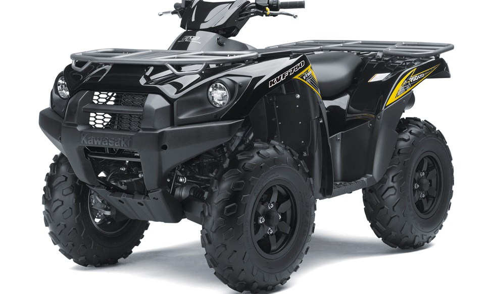 2013 kawasaki kvf750 4x4 eps the off road fun workhorse. Black Bedroom Furniture Sets. Home Design Ideas