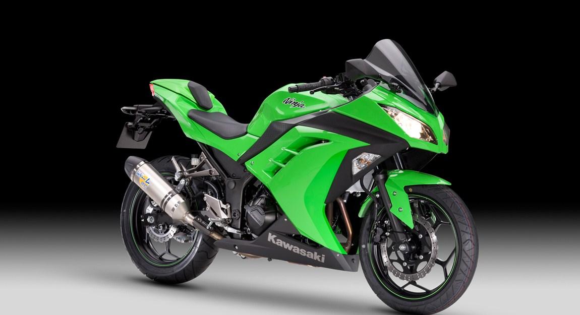 2013 Kawasaki Ninja 300 Finally Recalled For Stalling