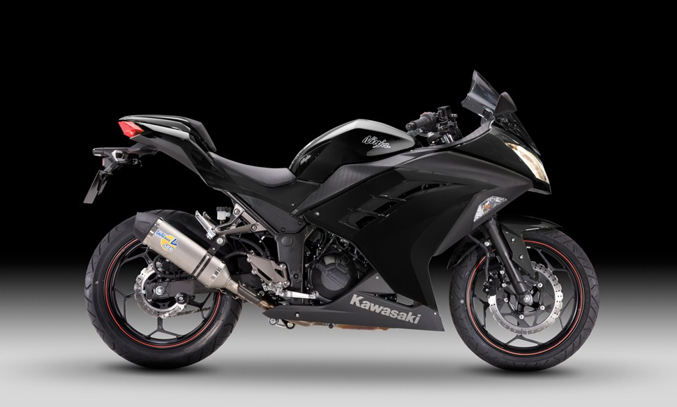 2013 Kawasaki Ninja 300 Finally Recalled For Stalling Issues Autoevolution