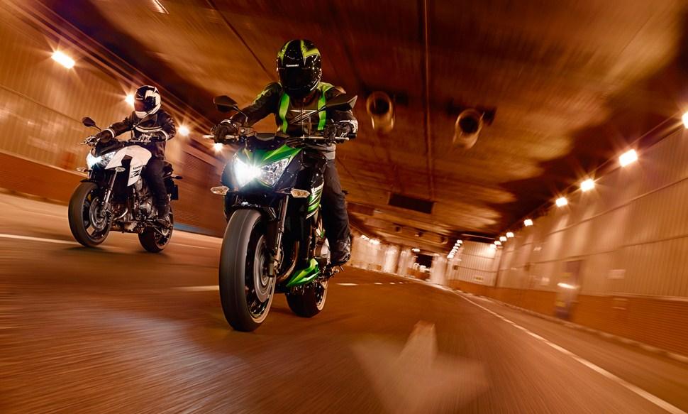 Kawasaki Z S Throttle Handle