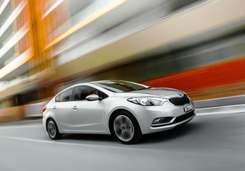 new car release in malaysia 2013New Kia Cerato Launched in Malaysia  autoevolution