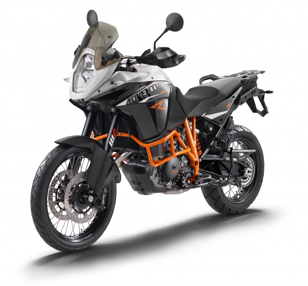 2013 ktm 1190 adventure and adventure r officially priced. Black Bedroom Furniture Sets. Home Design Ideas