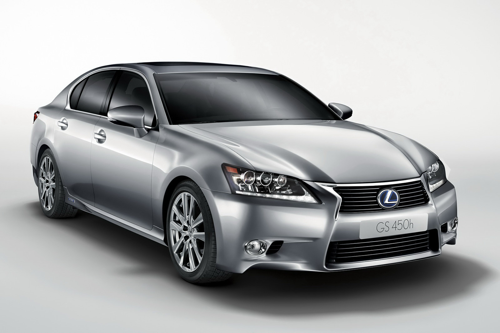 2013 lexus gs 450h officially revealed ahead of frankfurt. Black Bedroom Furniture Sets. Home Design Ideas
