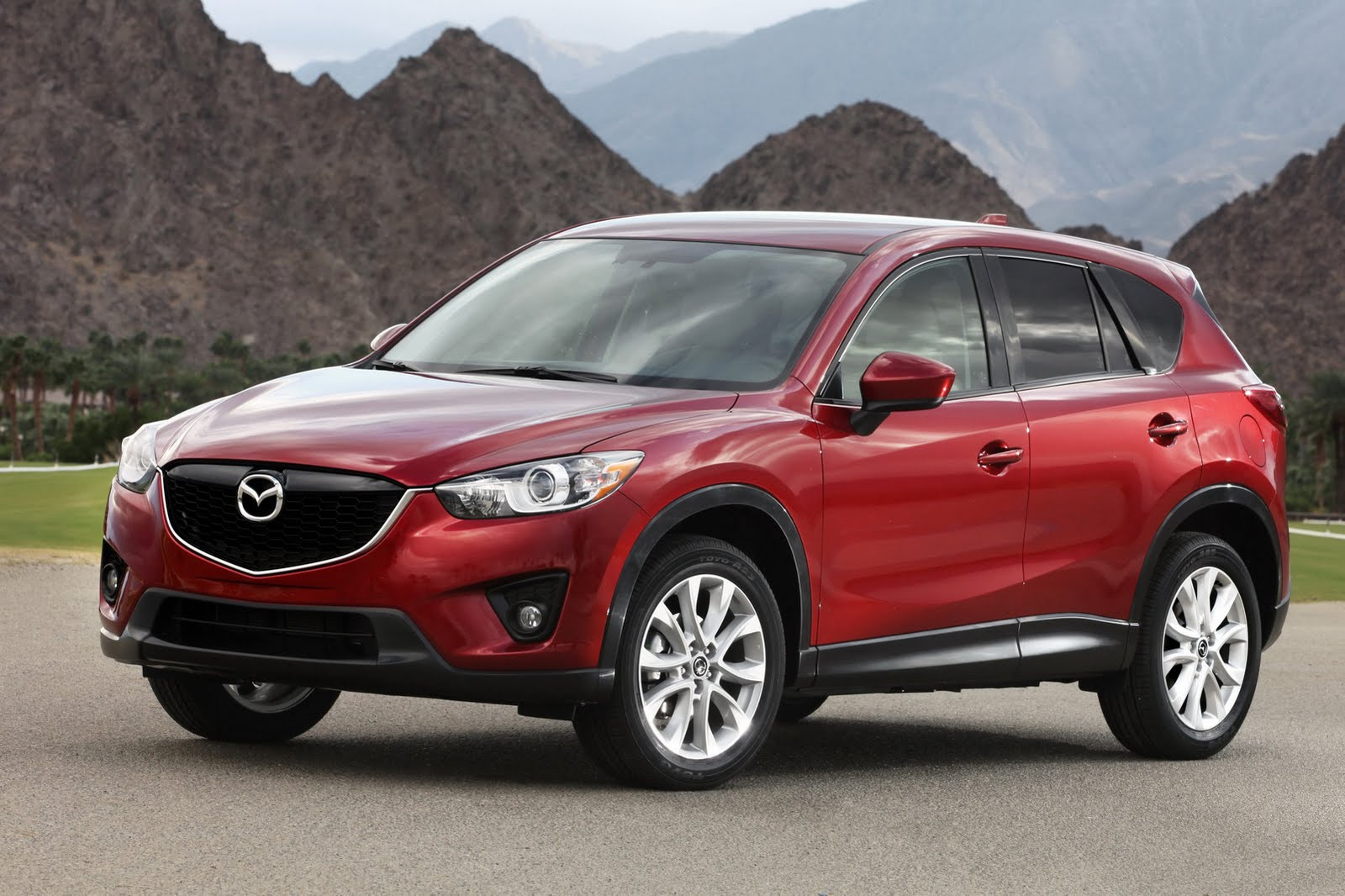 2013 mazda cx 5 debuts in los angeles with 33 mpg highway. Black Bedroom Furniture Sets. Home Design Ideas