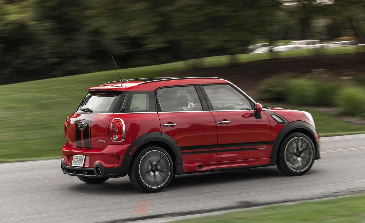 2014 mini cooper countryman review release date price. Black Bedroom Furniture Sets. Home Design Ideas