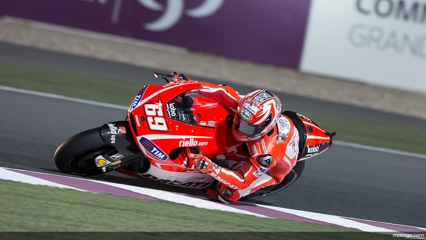 2013 MotoGP: Marquez 0.001 Seconds Faster than Lorenzo - autoevolution