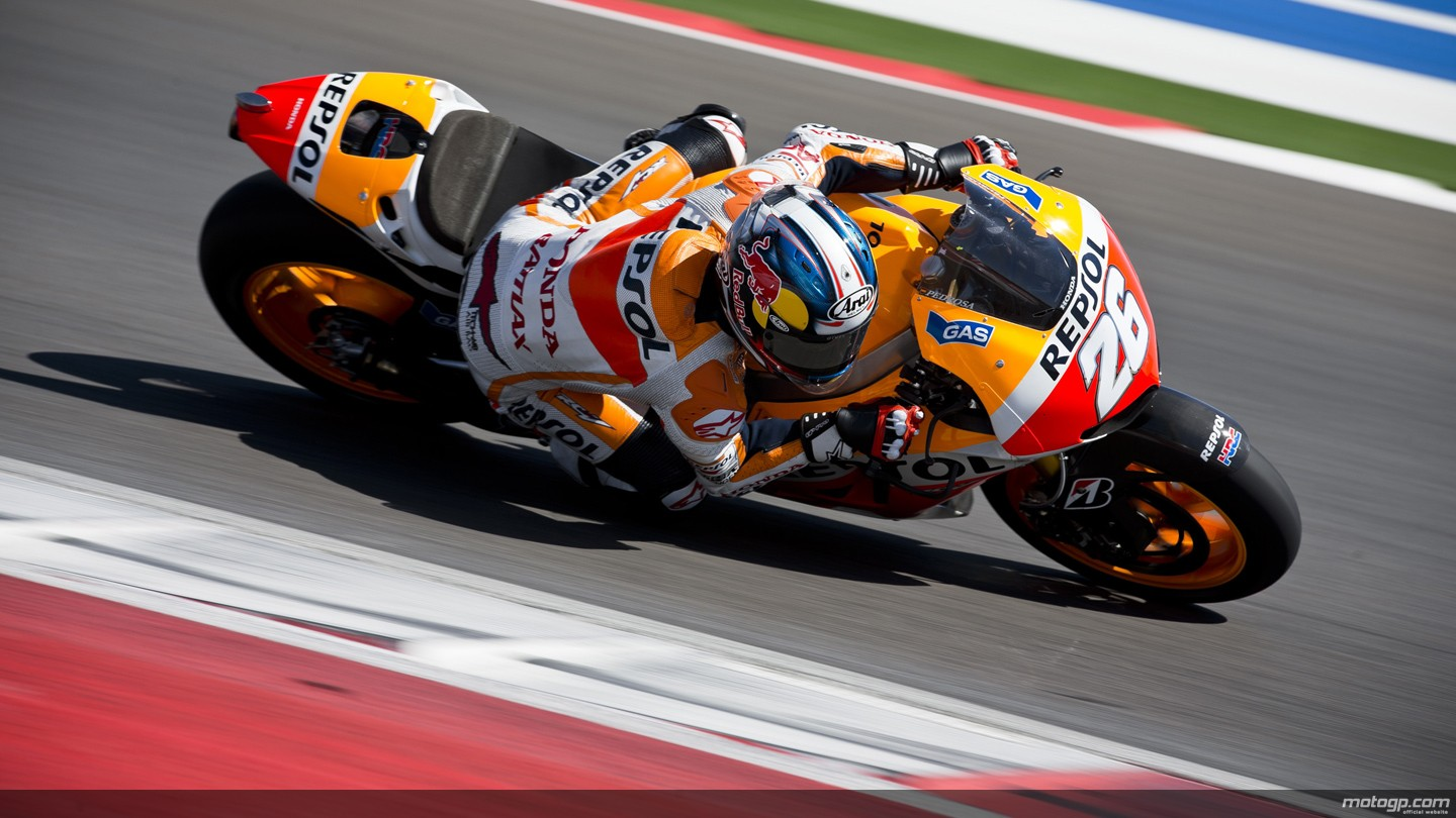 2013 MotoGP: the First Circuit of the Americas Impressions ...