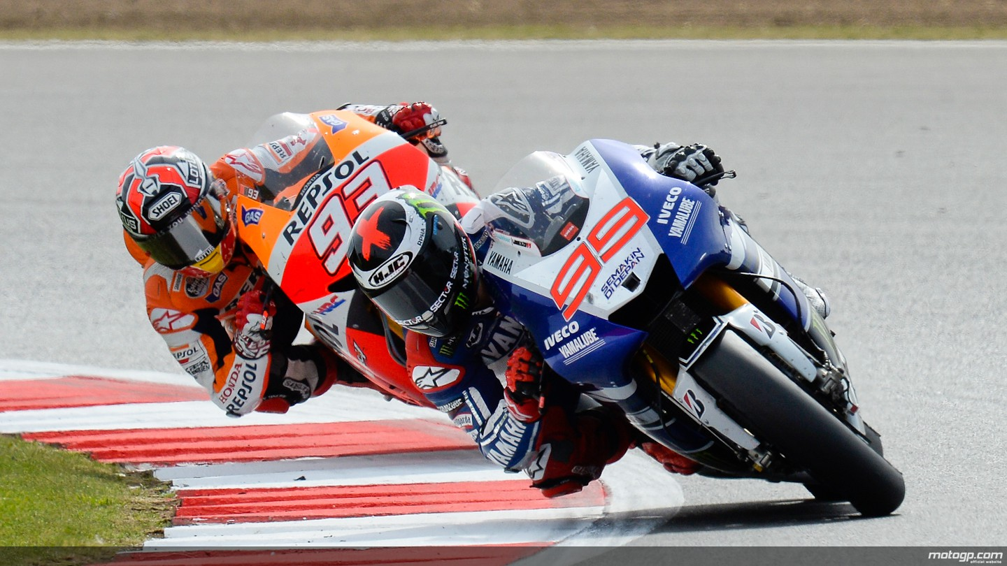 2013 motogp will yamaha bring the seamless gearbox at misano lorenzo vs marquez voltagebd Images