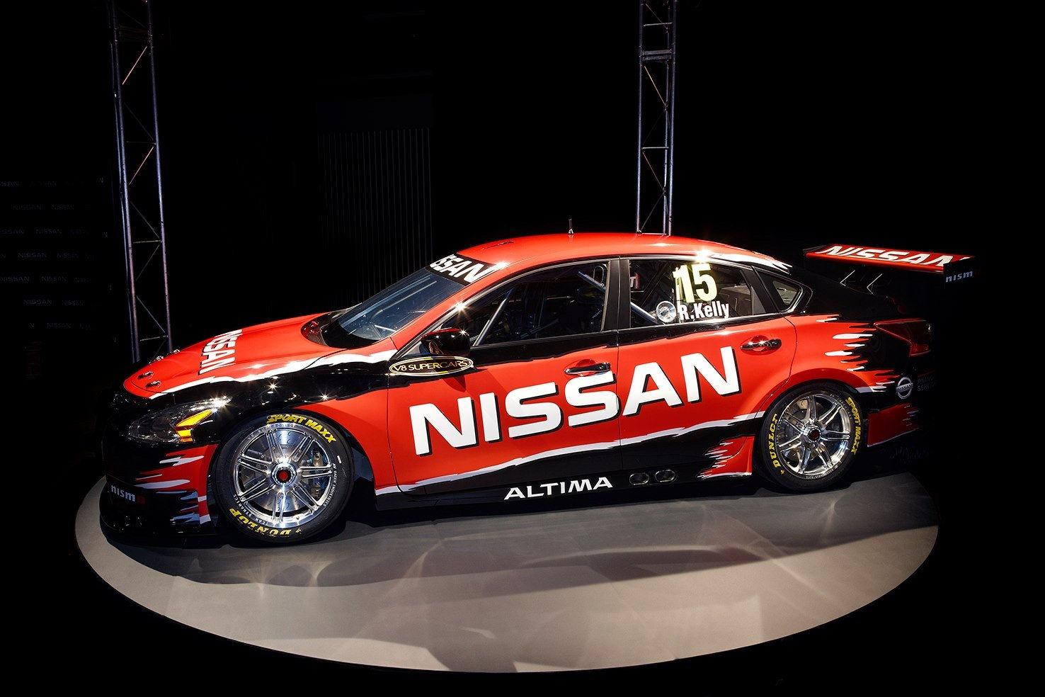 Super Sport Car Racing