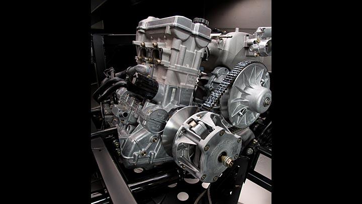 2013 Polaris Ranger Xp 900  Zero-compromise Sxs Engineering