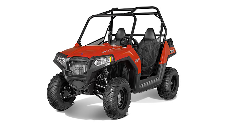 2013 polaris rzr 800 off road fun for two autoevolution. Black Bedroom Furniture Sets. Home Design Ideas