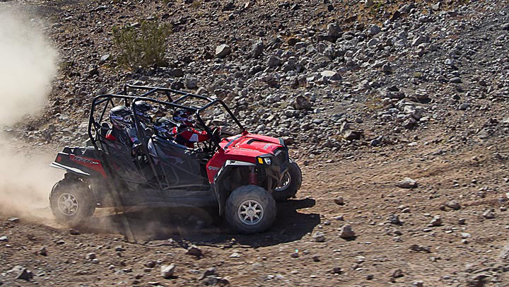 2013 Polaris RZR 900 XP http://www.autoevolution.com/news-g-image/2013-polaris-rzr-xp-4-900-4-way-off-road-fun/118996.html